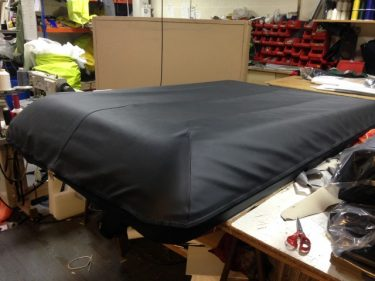 Small Hard Shell Roof Tent Adventure Hire